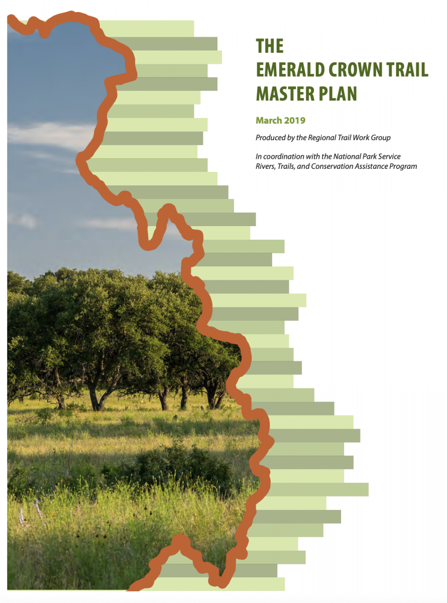 ECT Master Plan Cover